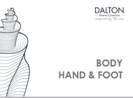 BODY-/HAND-/FOOT CARE