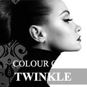 Colour Gels TWINKLE