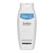Jordan Shower & Hair, 250ml