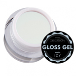 Decision Gloss Gel Icy 15g