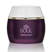 Soul Vitalizing Cream, 50ml