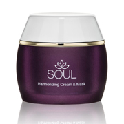 Soul Harmonizing  Cream & Mask, 50ml