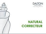 NATURAL CORRECTEUR