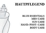 HAUTPFLEGEND