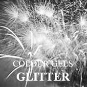 Colour Gels GLITTER