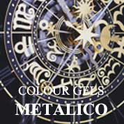 Colour Gels METALICO