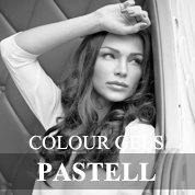Colour Gels PASTELL