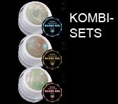 Gele Kombi-Sets