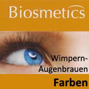 Biosmetics. Eye Care.