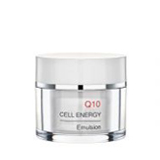 Q10  Emulsion, 15ml   /Reisegrösse
