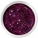 Glitter Violett  /5g