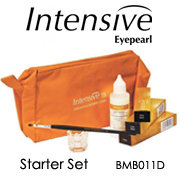 Starter Set Farben/Intensive Eyepearl