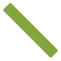 Schleiffeile grün