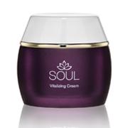 Soul Vitalizing Cream, 50ml
