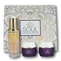 Box   SOUL  -  Inspirational Skin Care