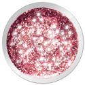 Farbgel Light Red Bling-Bling   /5g