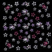 Glitter-Sticker GNA-1-3