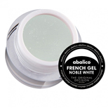 Decision French Gel Noble White 10g